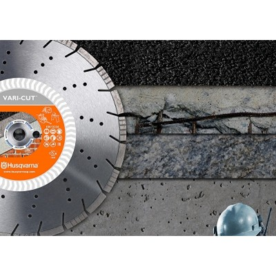 Husqvarna VARI-CUT™ Ø350mm