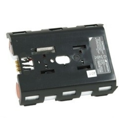 Oplaadbare batterij BT-67Q, NiMH voor RL-100 series