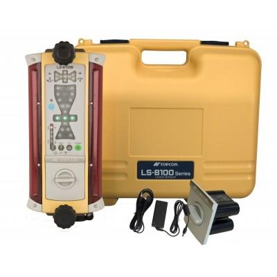 Offerte Machine Ontvanger LS-B110W (BT) met verticaalindicator en bluetooth oplaadbaar